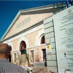 Recupero e ristrutturazione area per nuova sede Università Ca' Foscari